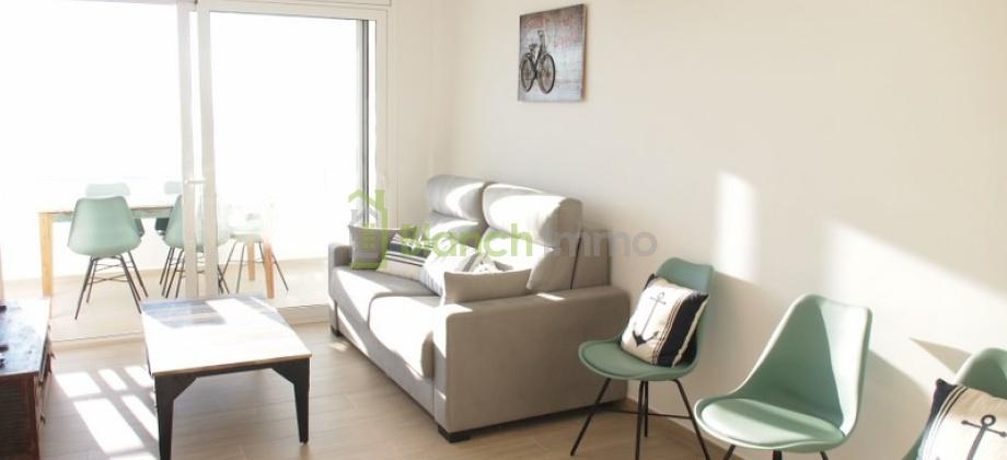 9 AVINGUDA DE LA BOCANA 9-11, ROSES, 17480, 2 Habitaciones Habitaciones, ,1 BañoBaños,Apartamento,Alquiler vac.,GRAND PAVOIS,AVINGUDA DE LA BOCANA 9-11,6,1141