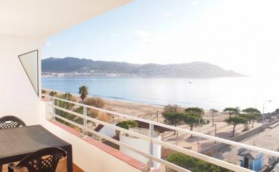 AV. DE LA BOCANA 9-11, ROSES, 17480, 2 Habitaciones Habitaciones, ,1 BañoBaños,Apartamento,Alquiler vac.,GRAND PAVOIS,AV. DE LA BOCANA 9-11,4,1028