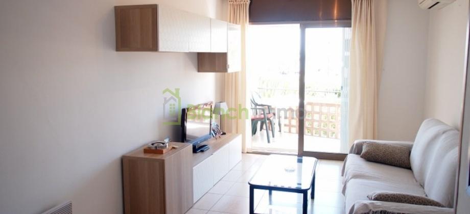CALLE DEL PORT DE REIG 4, ROSES, 17480, 1 Dormitorio Habitaciones, ,1 BañoBaños,Apartamento,Alquiler vac.,MIRAMAR,CALLE DEL PORT DE REIG 4,1077